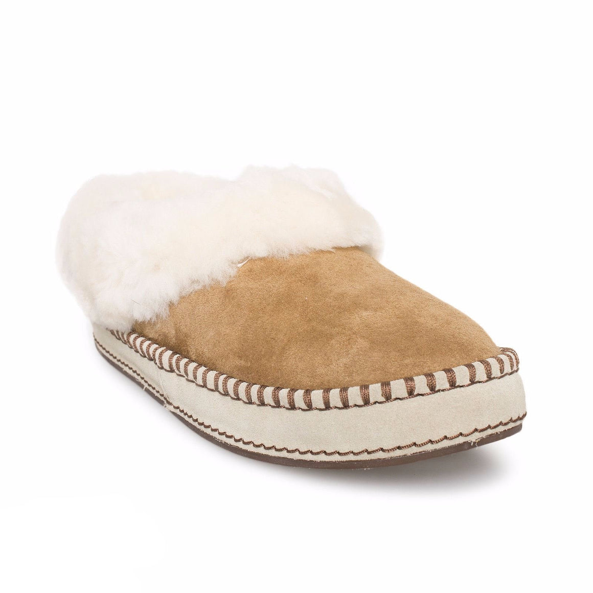 UGG Wrin Chestnut Slippers