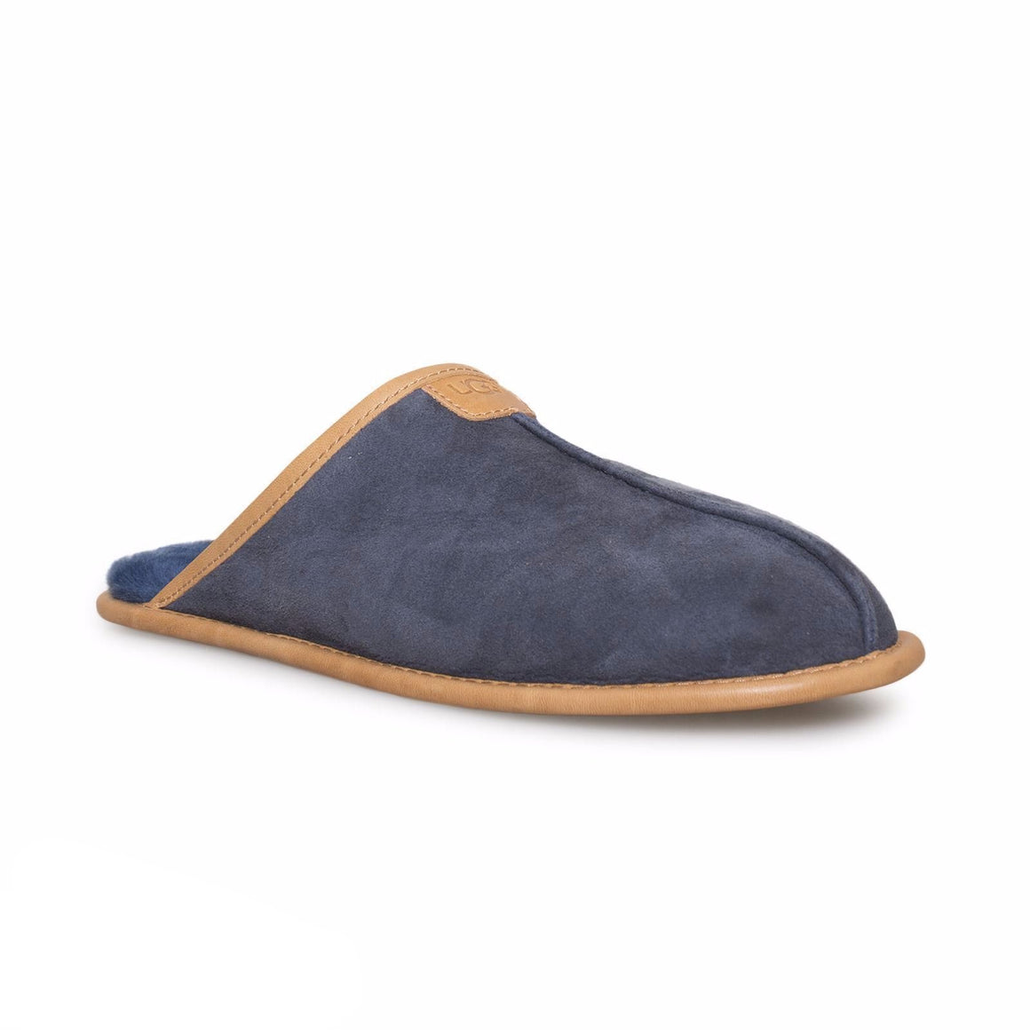 UGG Thayne Navy Slippers
