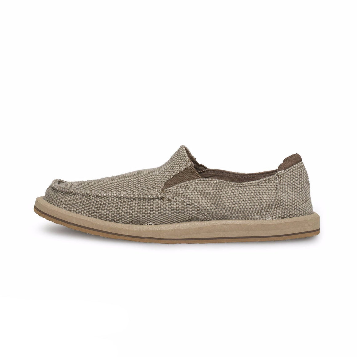 Sanuk Vagabonded Brown Shoes