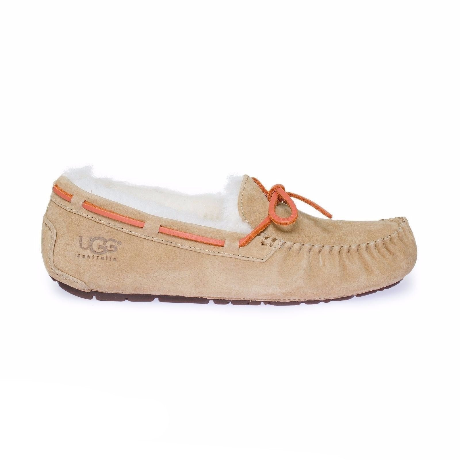 UGG Dakota Tawny Shoes