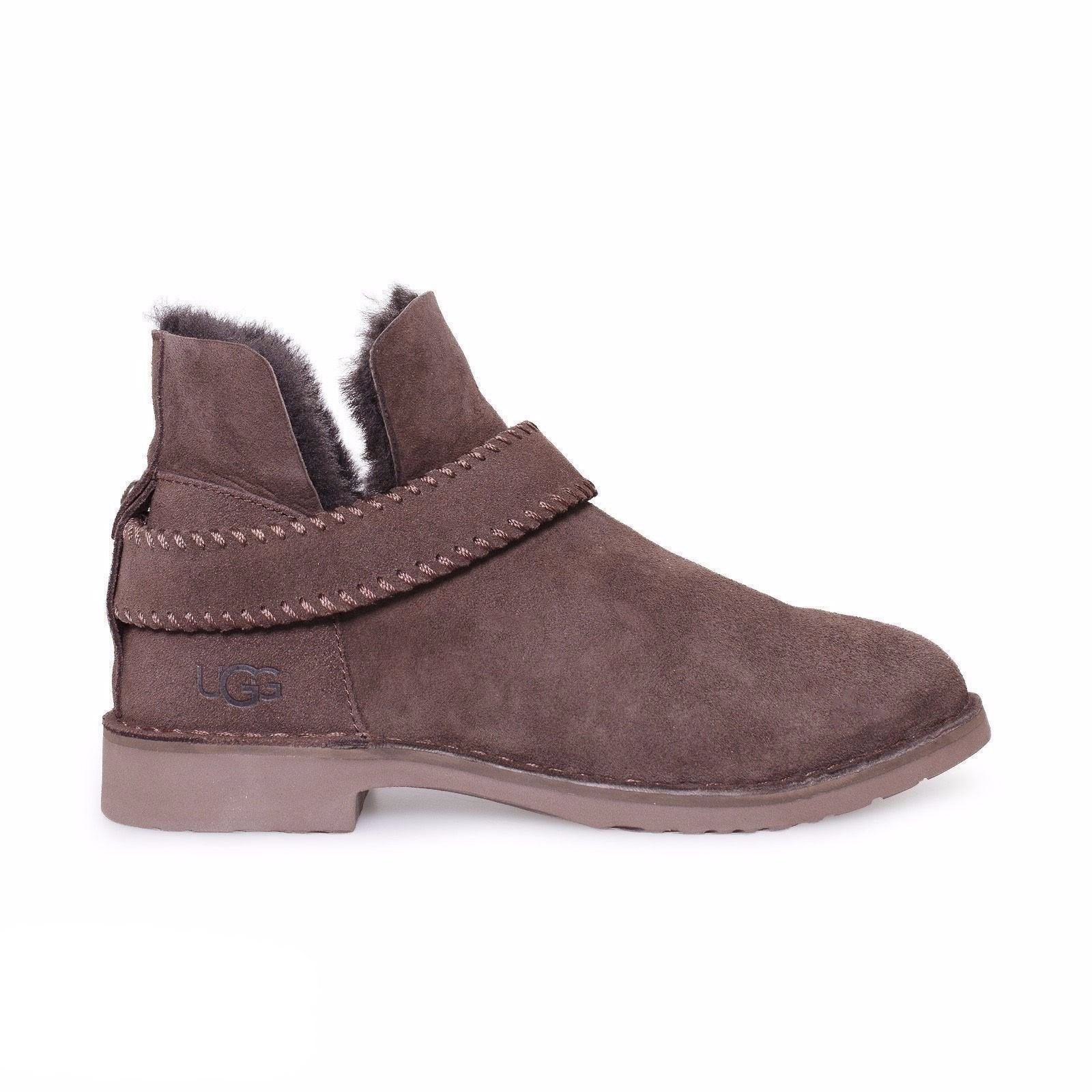 d44ea2c9f49 UGG Mckay Chocolate Boots