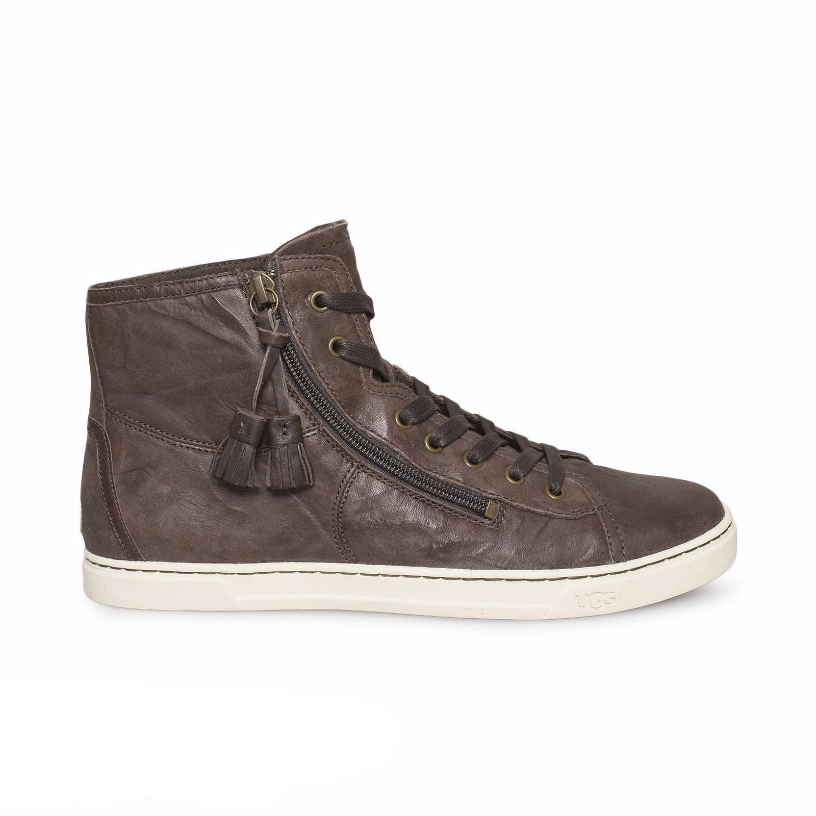 UGG Blaney Chocolate Boots