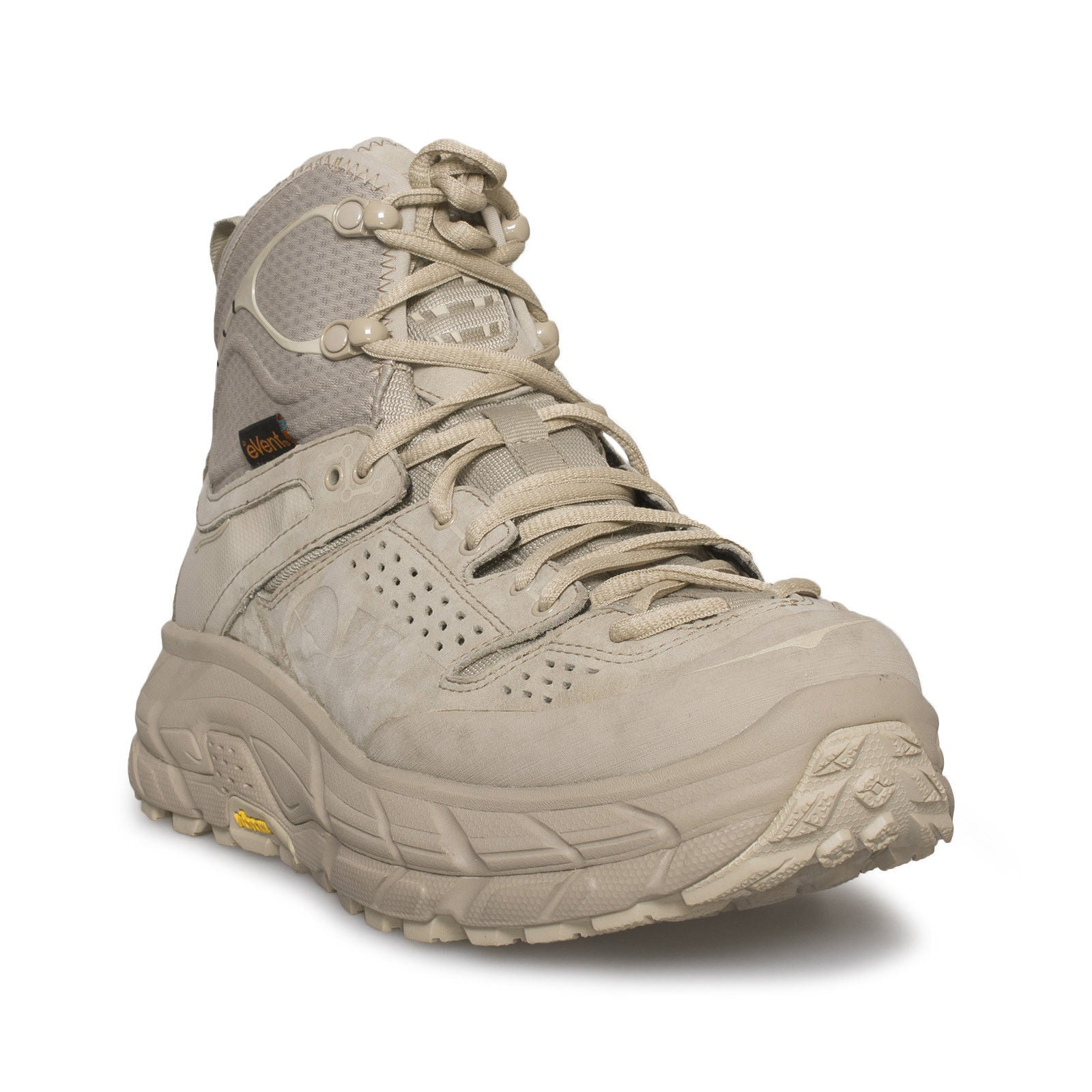 9ca95ffd400 Hoka One One Tor Ultra Hi WP Oxford Tan Hiking Boots
