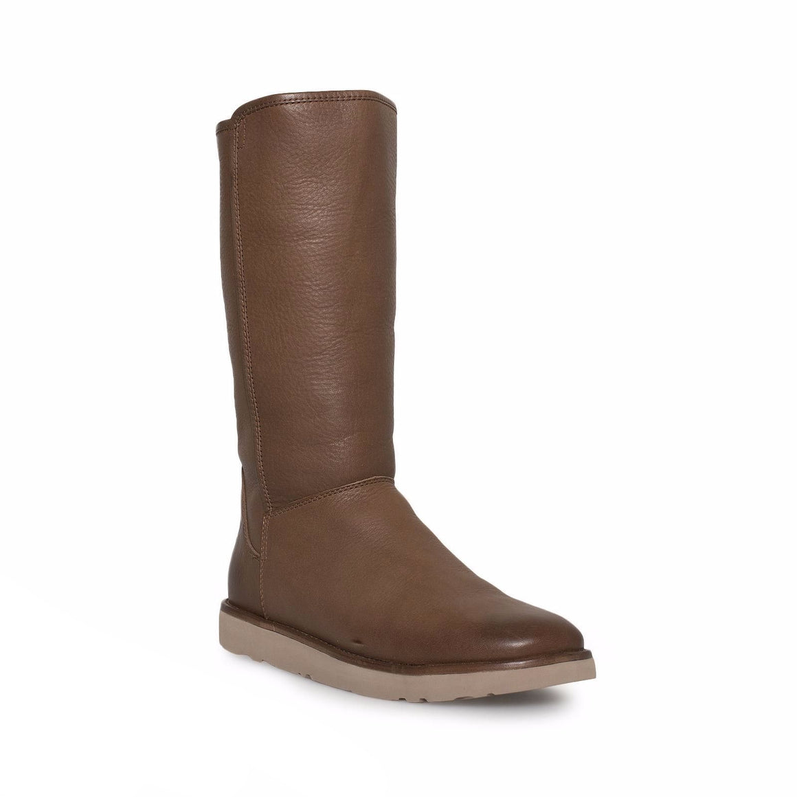 UGG Abree II Leather Bruno Boots