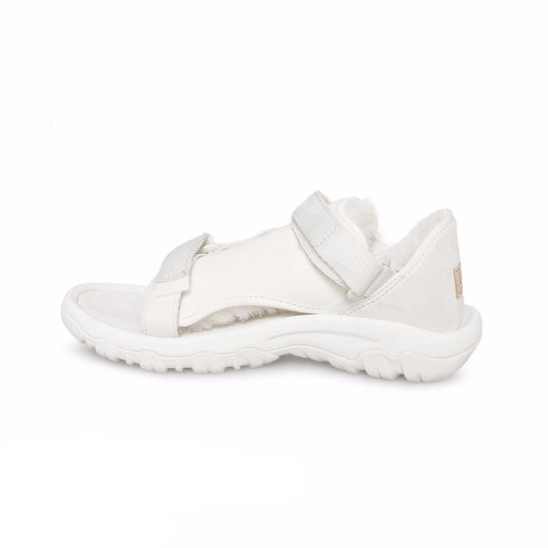 Teva Collaboration White Sandals