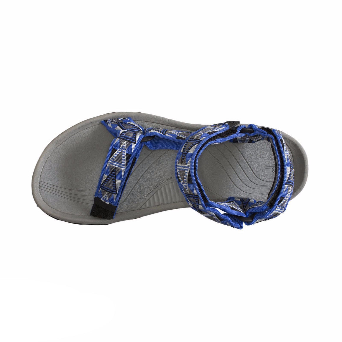Teva Hurricane XLT Mosaic Blue Sandals