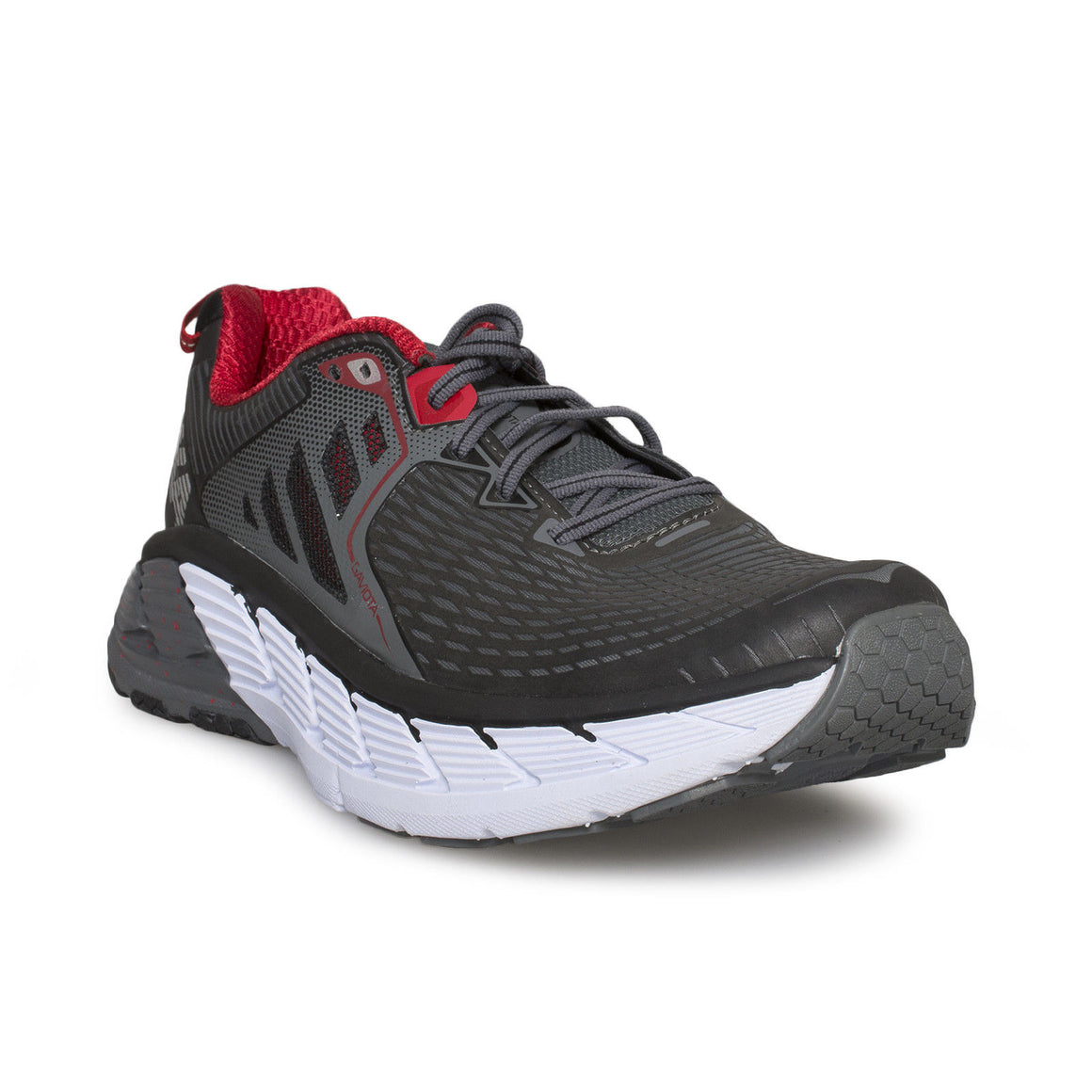 Hoka One One Gaviota Black / Formula One Running Shoes