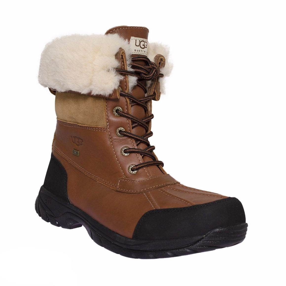 UGG Butte Worchester Boots