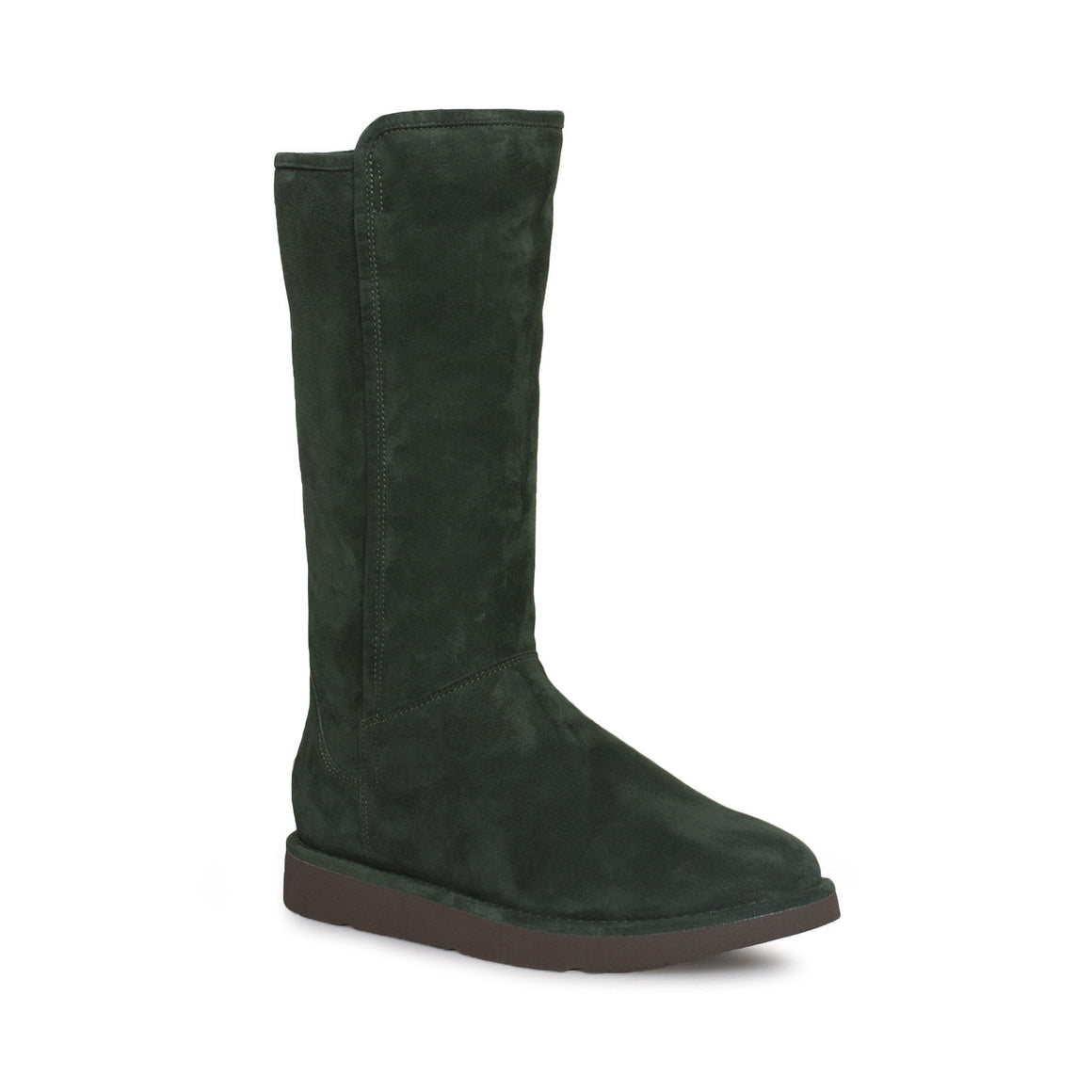 UGG Collection Abree Tall Verde Boots