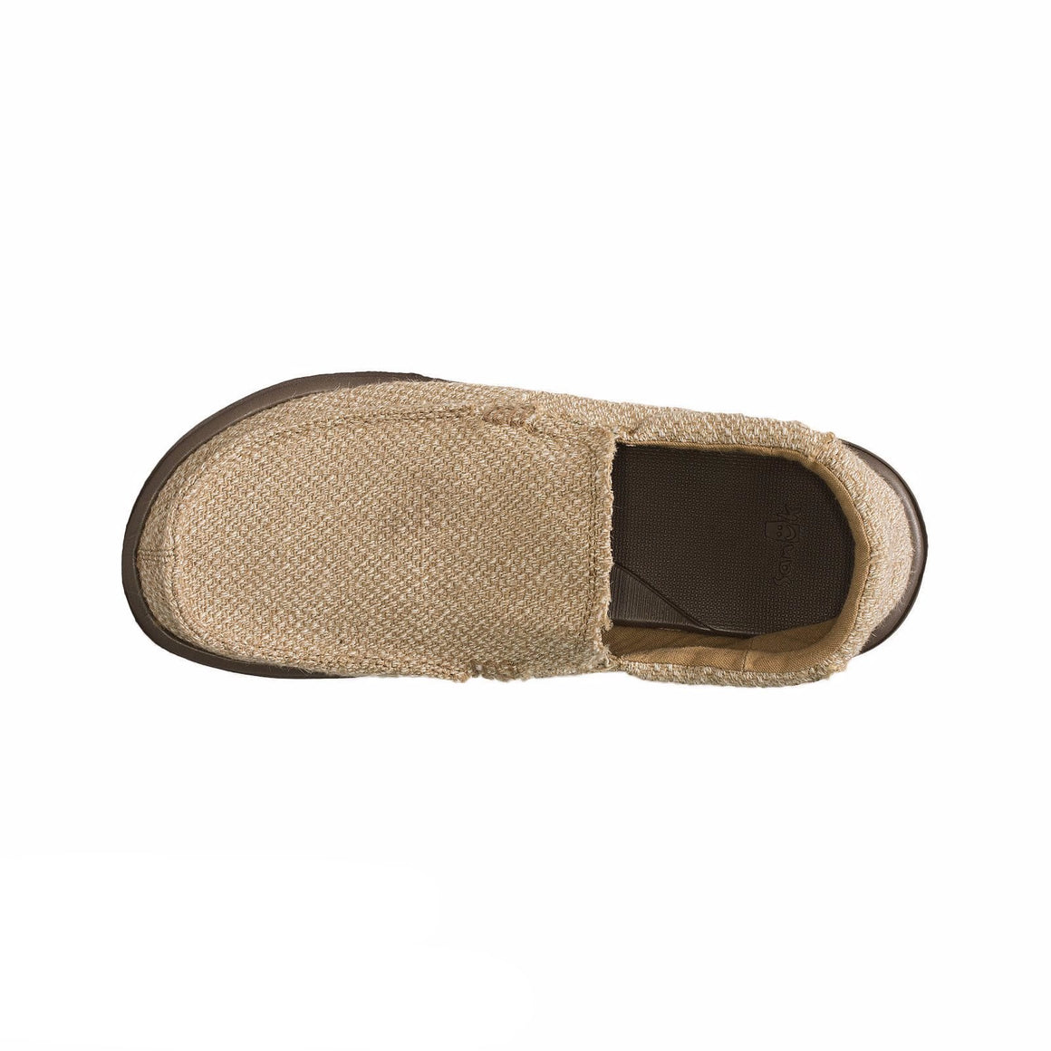 Sanuk Chibalicious Natural Hemp Shoes