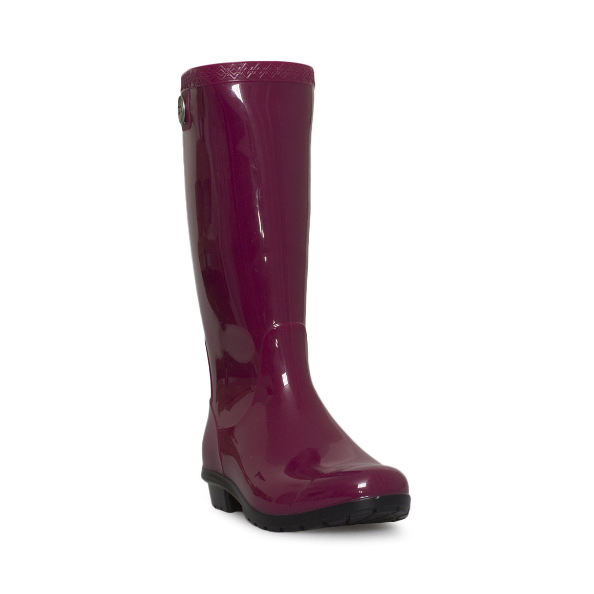 UGG Shaye Lonely Hearts Rain Boots