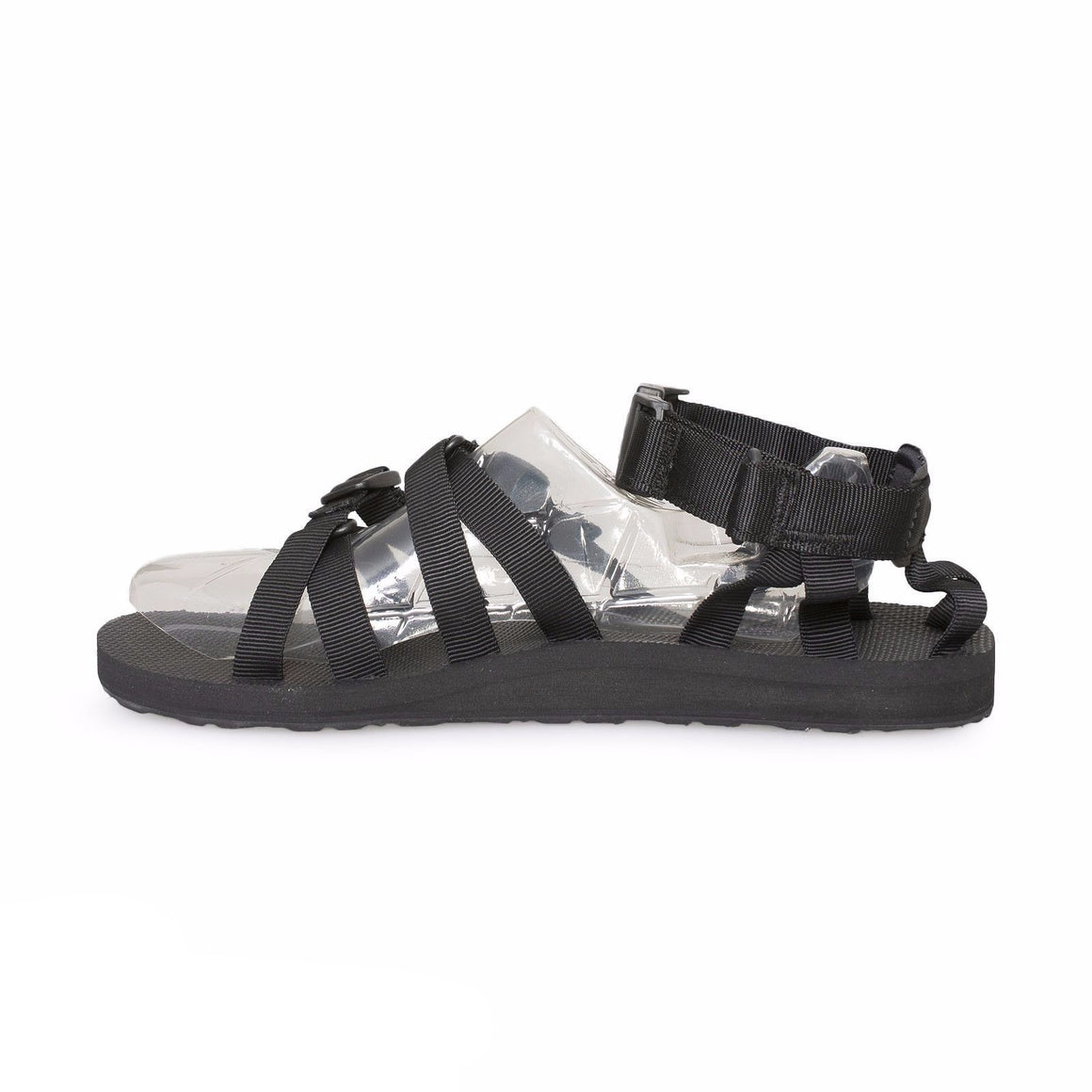Teva Alp Black Sandals - Men's
