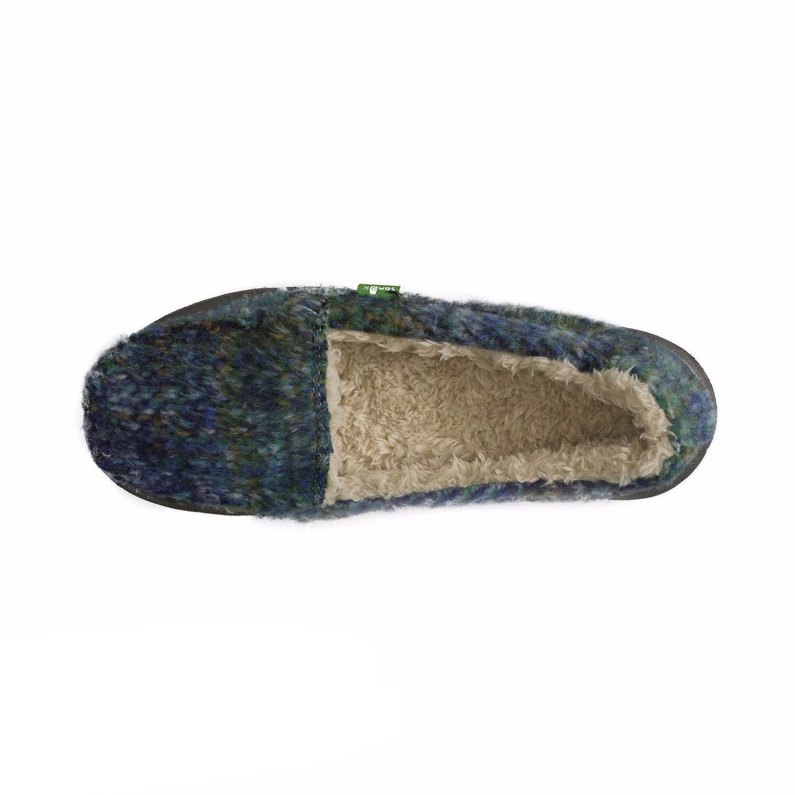 Sanuk Meltaway Ocean Multi Shoes