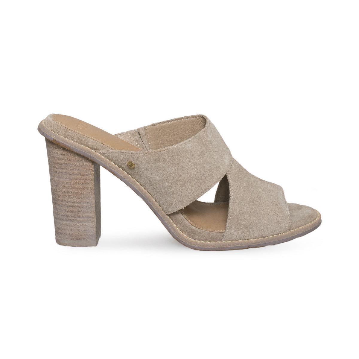 UGG Celia Canvas Heels