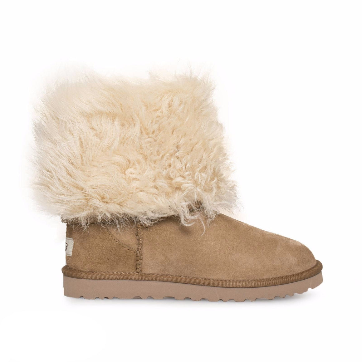 UGG Alexi Chestnut Boots