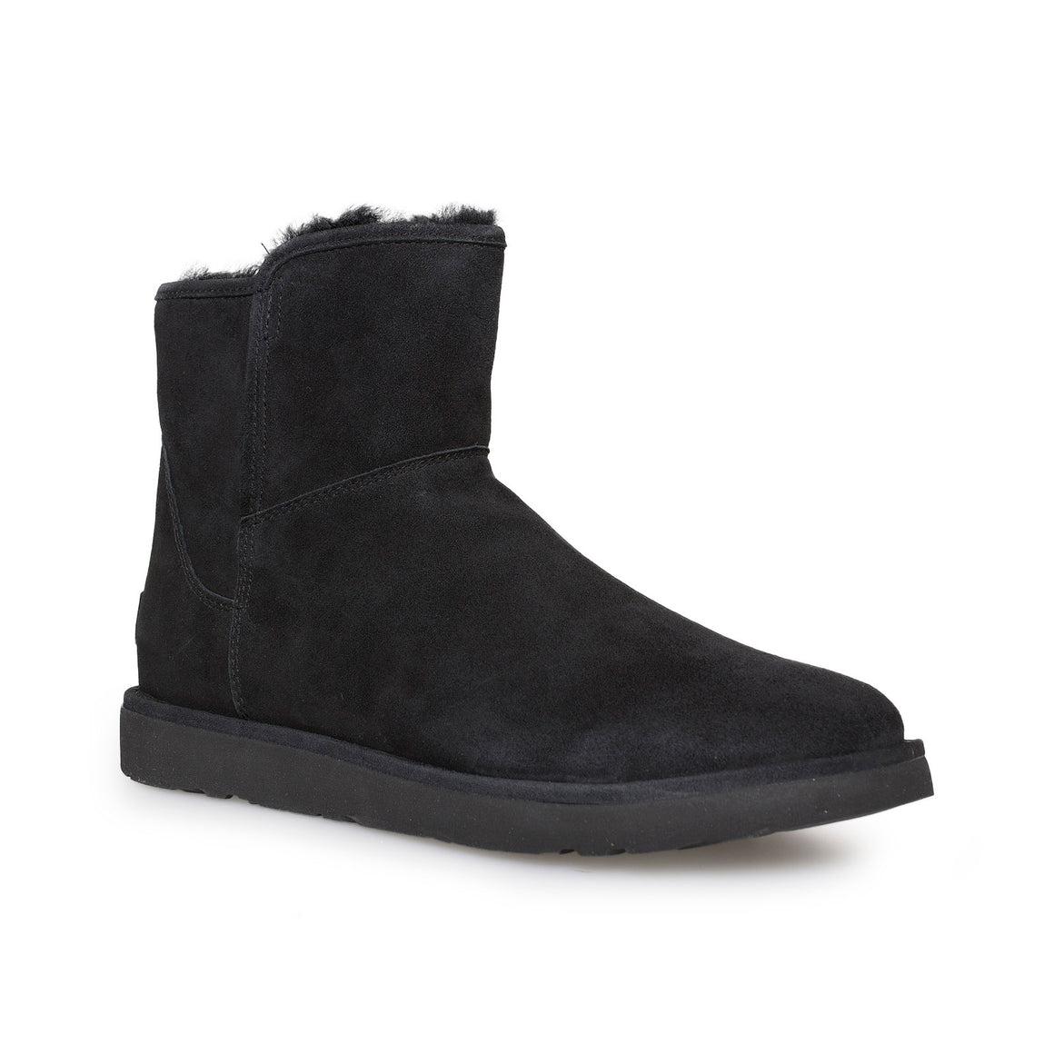 UGG Abree Mini Nero Boots - Women's