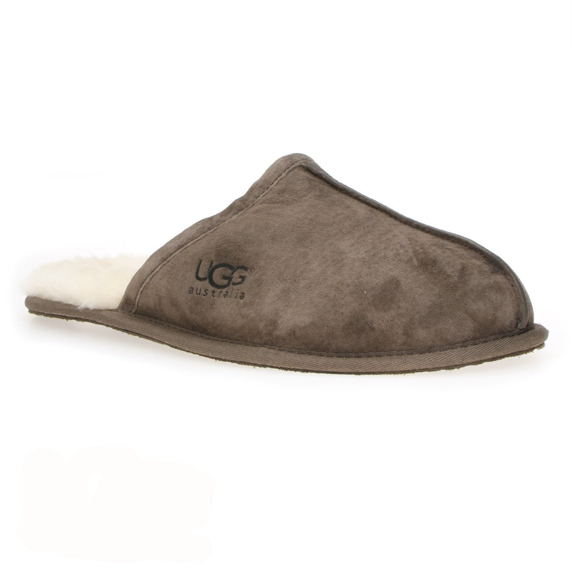 UGG Scuff Espresso Slippers - Men's