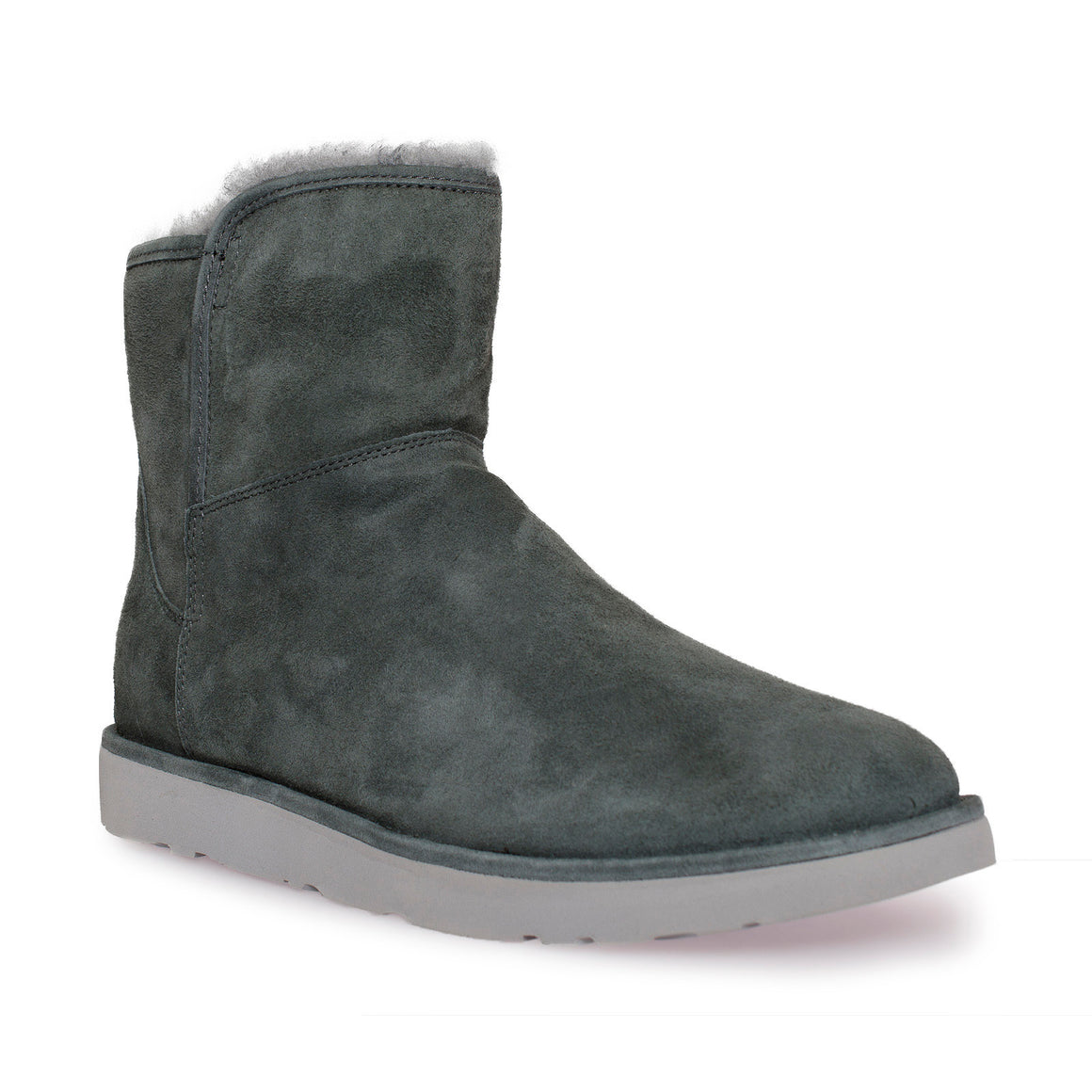 UGG Abree Mini Grigio Boots - Women's