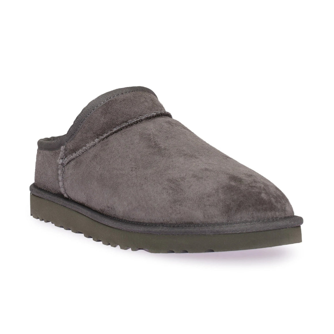 UGG Classic Slipper Gray Slippers - Women's