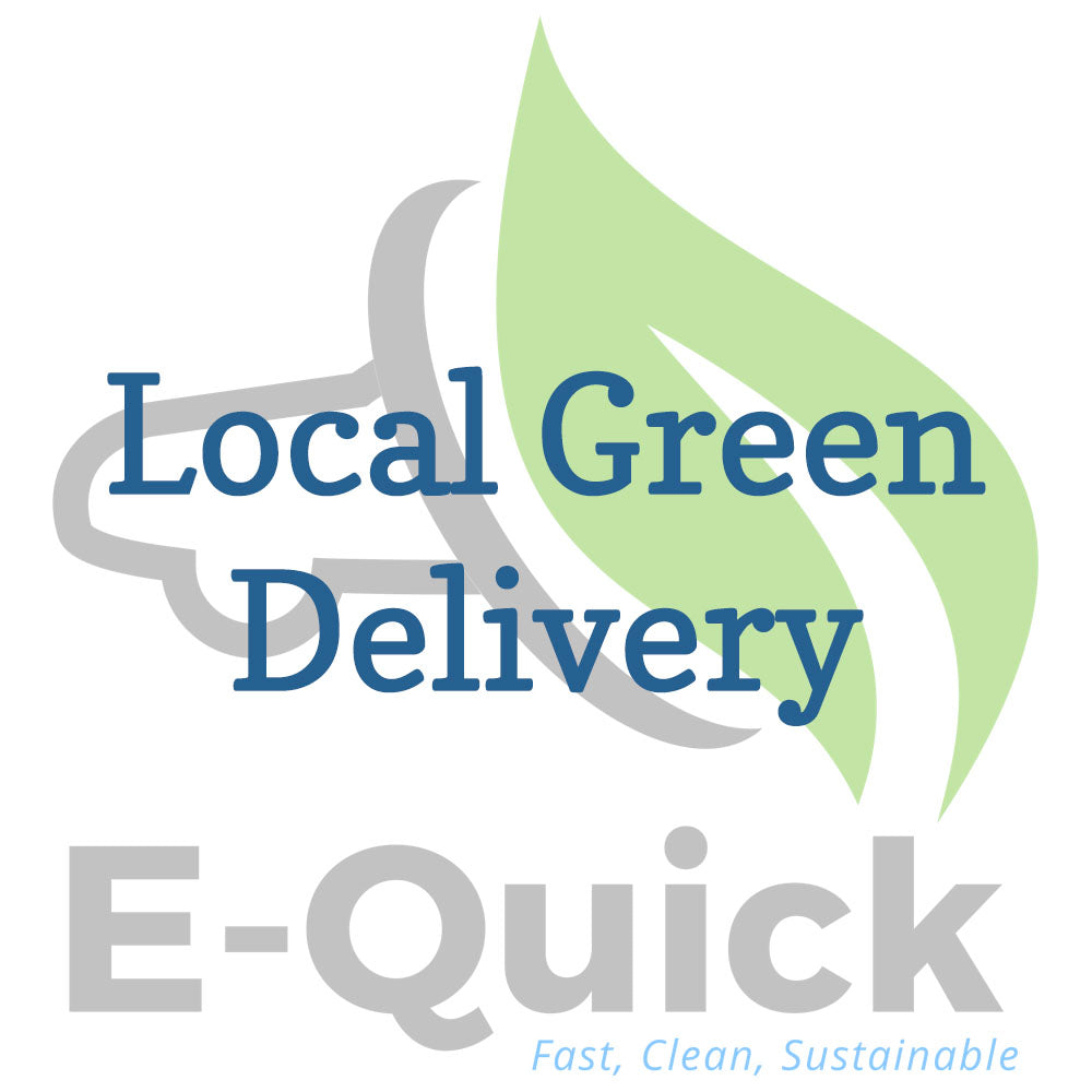 local green delivery options