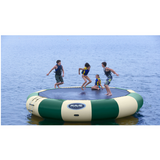 Bongo 20 Northwoods Water Trampoline by Rave Sports Image 4 |  The Trampoline Shop