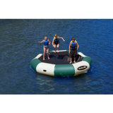 Bongo 13 Northwoods Water Trampoline by Rave Sports Image 2 | The Trampoline Shop