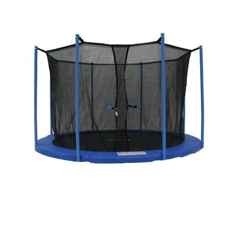 Exacme Safety Enclosure Net for Round Trampoline Inner System