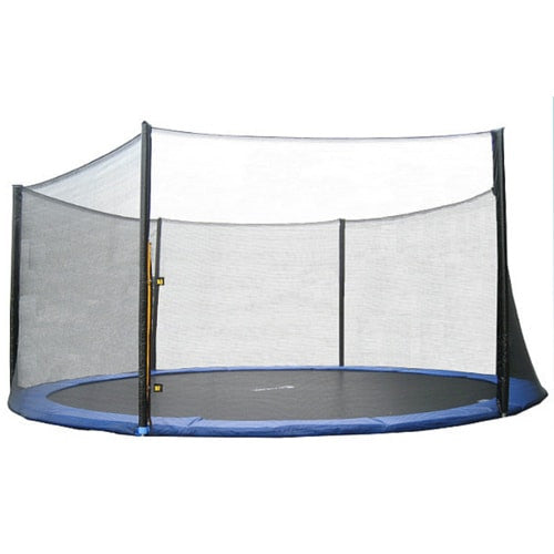 Exacme Trampoline Safety Net For Outer Enclosure Systems