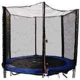 Exacme 8 FT Trampoline for Outdoor with Safety Enclosure Net & Ladder 2 | The Trampoline Shop