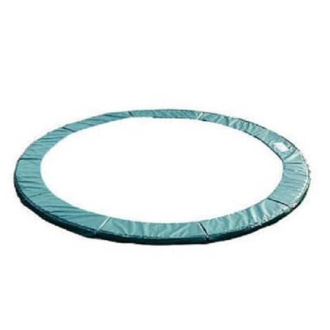 Exacme Replacement Safety Pad Cover for Trampoline in Green | The Trampoline Shop