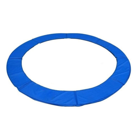 Exacme Replacement Safety Pad Cover for Trampoline in Blue 1 | The Trampoline Shop