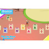 JumpSport® RompyRoo Toy Store Adventure DVD Trilingual w/hardcase - The Trampoline Shop - 5