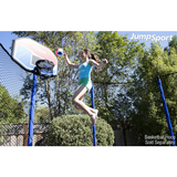 JumpSport® The Touch 7in Trampoline Basketball - The Trampoline Shop - 4