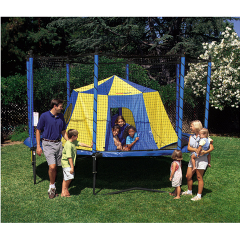 JumpSport® BigTop Trampoline Tent - The Trampoline Shop