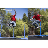 JumpSport Bounceboard Classic Red Trampoline Board 5 | The Trampoline Shop