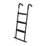 JumpSport® SureStep 3 Step Trampoline Ladder - The Trampoline Shop - 1