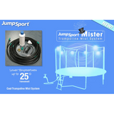JumpSport®Trampoline Mist System - The Trampoline Shop - 2