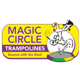 Installation - Magic Circle 3 | The Trampoline Shop