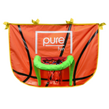 Pure Fun Trampoline Basketball Hoop 1 | The Trampoline Shop