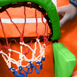 Pure Fun Trampoline Basketball Hoop 2 | The Trampoline Shop