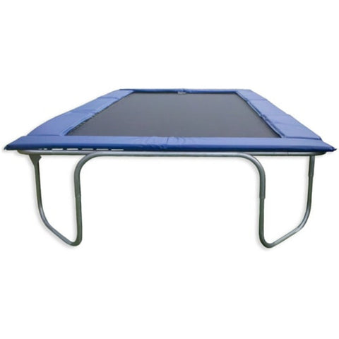 Texas Trampoline Star Blue Long 10 X 17 FT Rectangle Trampoline 1 | The Trampoline Shop