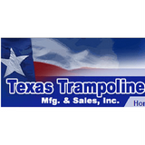 Installation - Texas Trampoline 3 | The Trampoline Shop