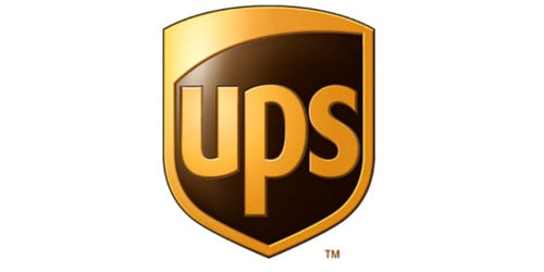 UPS 3-Day Select Shipping