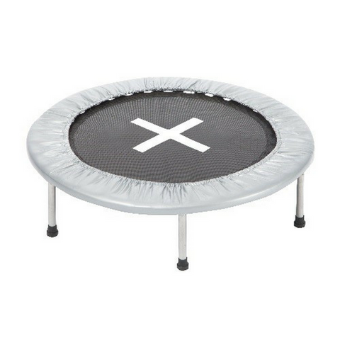 Ultega 38'' Fitness Trampoline with Carrying Case Image 1 | The Trampoline Shop