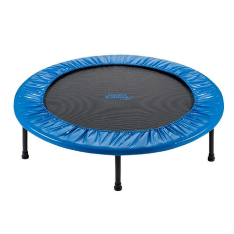 Upper Bounce Mini 2 Fold Rebounder Trampoline with Carry-on Bag 1 | The Trampoline Shop