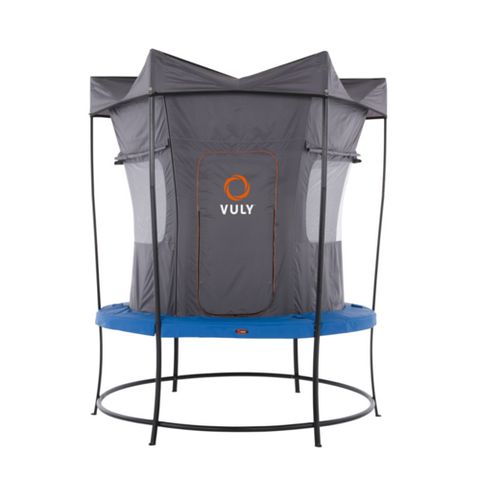 Vuly 2 Tent Protection Accessory 1 | The Tr&oline Shop  sc 1 st  The Tr&oline Shop & Trampoline Covers | The Trampoline Shop
