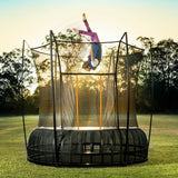 Vuly Thunder Trampoline Large with Safety Enclosure Net 6 | The Trampoline Shop