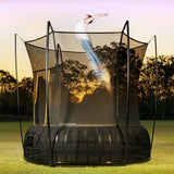 Vuly Thunder Trampoline Large with Safety Enclosure Net 7 | The Trampoline Shop