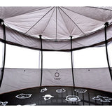 Vuly Tent for Vuly Thunder Trampolines 1 | The Trampoline Shop
