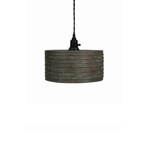 ANCIENT CURVES PENDANT LAMP